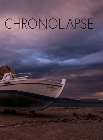 Aegina Chronolapse