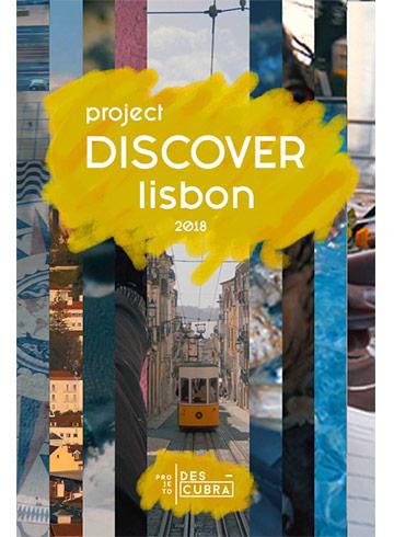 Projeto Descubra – Lisboa