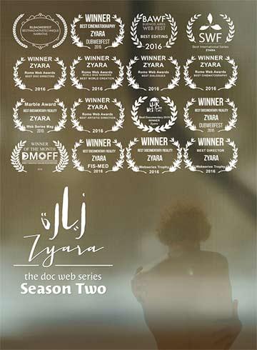 Zyara – Season two