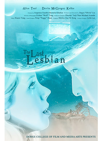 The Last Lesbian