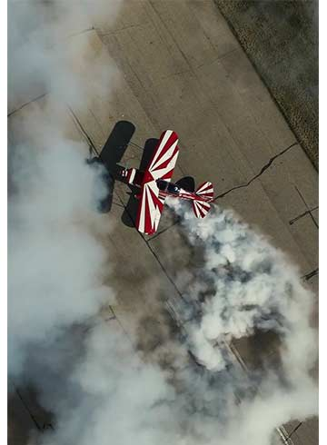 Brent Handy Aerobatics: The Next Chapter