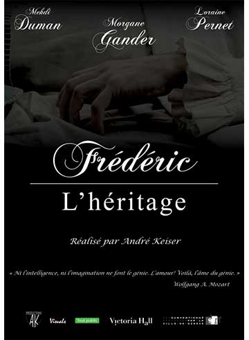 Frederic : the heritage