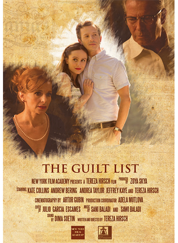 The Guilt List