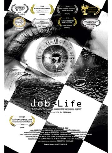 Job Life