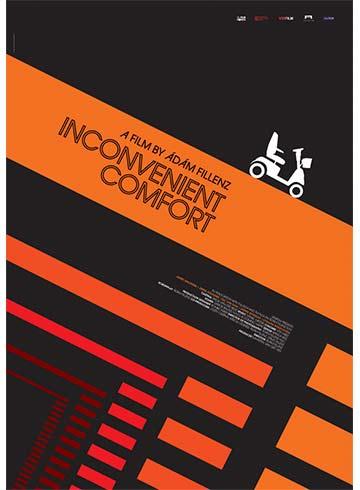 Inconvenient comfort