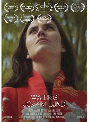Joakim Lund – Waiting