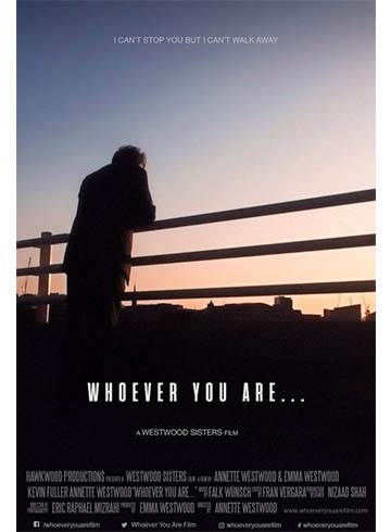Whoever You Are…