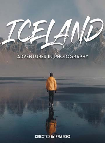 Iceland – Adventure in Photography