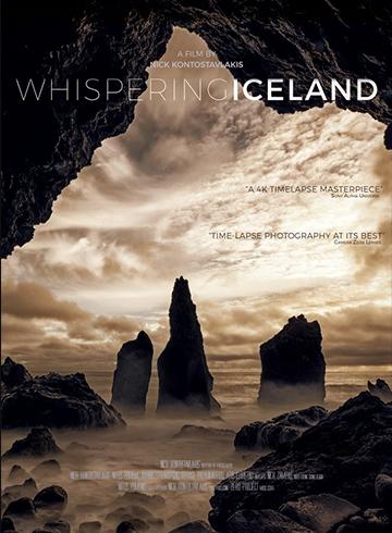 Whispering Iceland