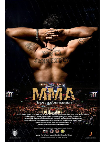 MMA – Never Surrender