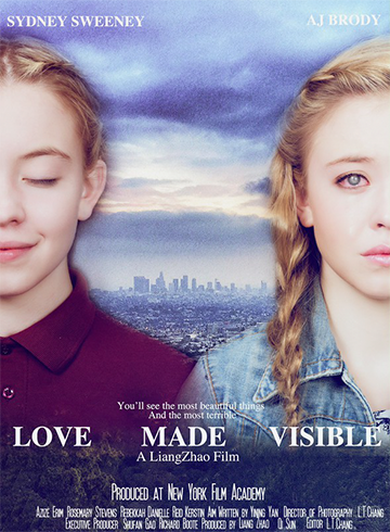 Love Made Visible