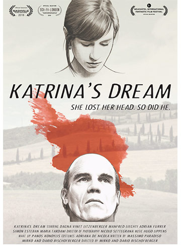 Katrina's Dream
