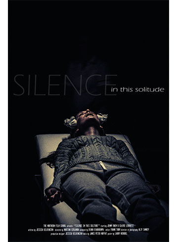 Silence in this solitude