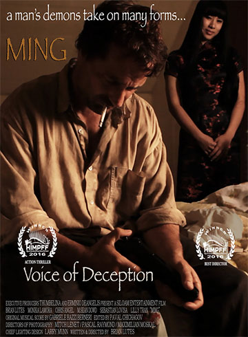 Ming… Voice of Deception