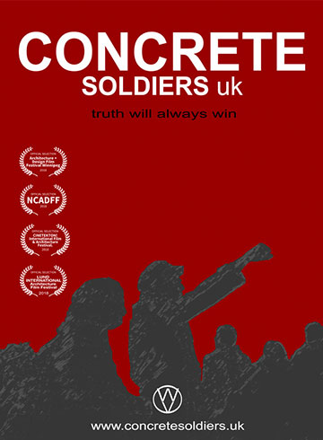 CONCRETE SOLDIERS UK