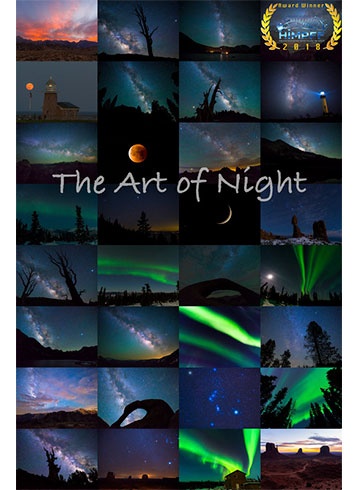 The Art of Night