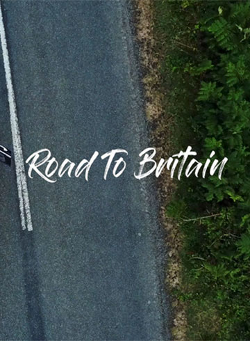 Road to Britain