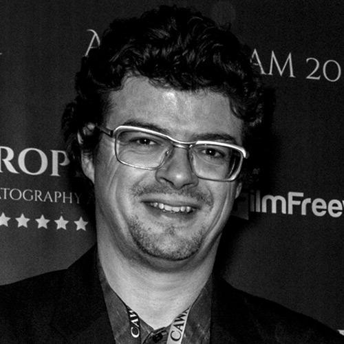 JOSE Biscaya – Jury Member