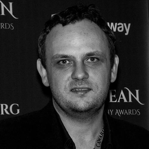 PETER Wieczorek – Jury Member