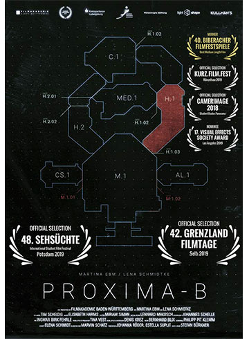 Proxima-b<p>(Germany)