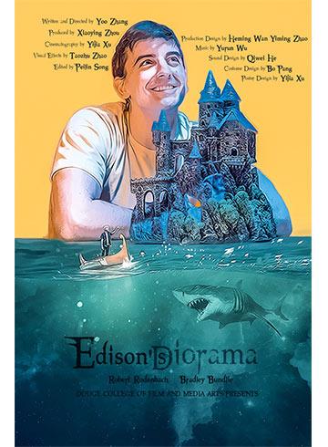 Edison's Diorama