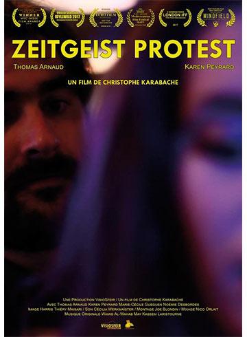 ZEITGEIST PROTEST