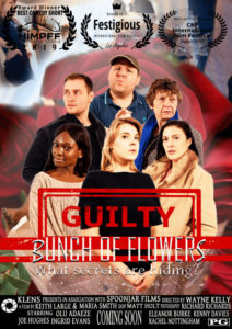 Guilty Bunch of Flowers<p>(United Kingdom)
