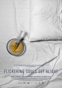 Flickering Souls Set Alight<p>(Greece)