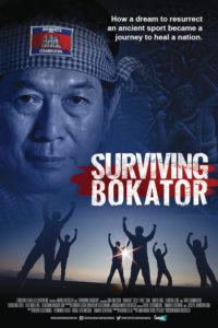 SURVIVING BOKATOR<p>(Canada)
