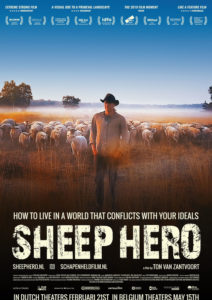 SHEEP HERO<p>(Netherlands)