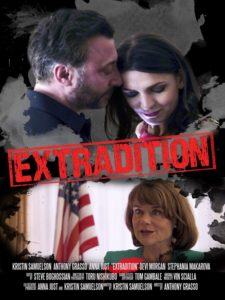 EXTRADITION<p>(United States)