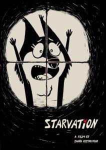 Starvation<p>(Iran)