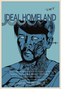 Ideal Homeland<p>(China)