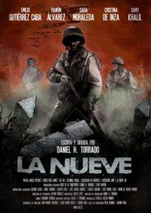 The 9ª<p>(Spain)