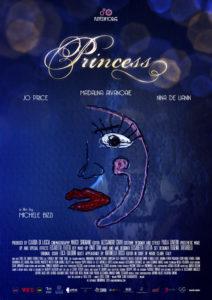 PRINCESS<p>(Italy)