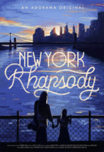 New York Rhapsody<p>(United States)