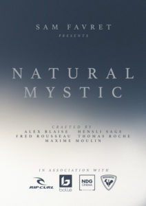 NATURAL MYSTIC<p>(France)