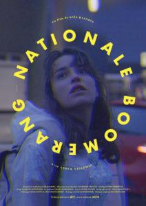 National Boomerang<p>(France)