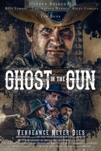 Ghost in the Gun<p>(United States)