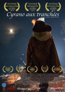 Cyrano aux tranchées<p>(France)