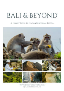 Bali & Beyond<p>(Russia)