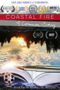 Coastal Fire: A Common Diary<p>(United States)