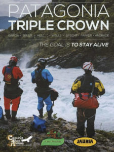 The Patagonia Triple Crown <p>(Chile)