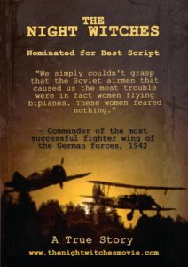 The Night Witches<p>(United Kingdom)