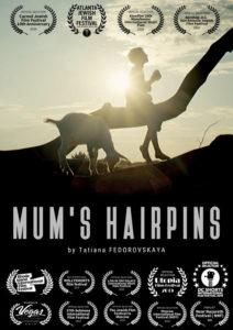 Mum's Hairpins<p>(Ukraine)