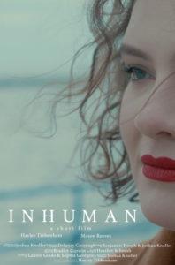 Inhuman<p>(United States)