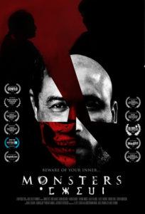 MONSTERS<p>(Morocco)