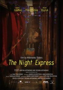 The Night Express<p>(Ukraine)