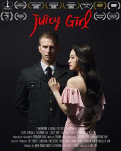 Juicy Girl<p>(Korea)