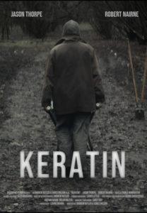 Keratin<p>(United Kingdom)